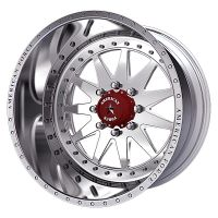 American Force Wheels Honor MP8