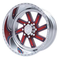 American Force Wheels Thor FP8