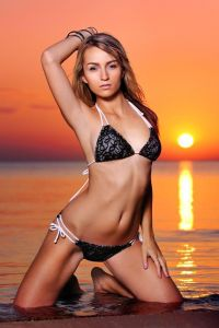 Model of the Week: Adrianna Czyzewski