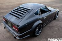 The-Godfather 1970-Datsun-240Z PASMAG 12