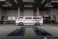 PASMAG Tuning Essentials Japan Book WIZ Customs Caravan 17
