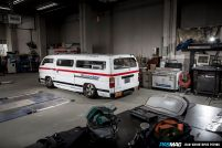 PASMAG Tuning Essentials Japan Book WIZ Customs Caravan 19