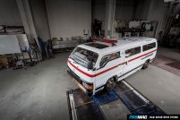 PASMAG Tuning Essentials Japan Book WIZ Customs Caravan 3