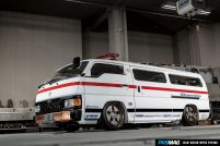PASMAG Tuning Essentials Japan Book WIZ Customs Caravan 4