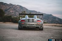 Bulletproof Automotive BMW Z4 GT Continuum PASMAG 2