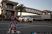 Rally Innovations 2015 Ford Focus ST Gundam PASMAG 10