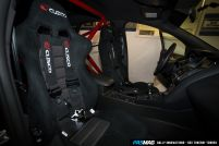 Rally Innovations 2015 Ford Focus ST Gundam PASMAG 16
