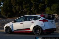 Rally Innovations 2015 Ford Focus ST Gundam PASMAG 3