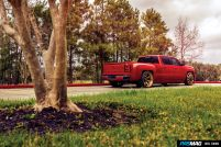 American Force Wheels 2016 Chevrolet Silverado 3500HD LTZ 30