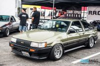 PASMAG 86fest Irwindale California Turn 14 Distribution 115