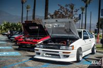 PASMAG 86fest Irwindale California Turn 14 Distribution 201