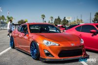 PASMAG 86fest Irwindale California Turn 14 Distribution 212