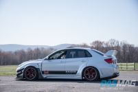 Gumball Meet Spring Opener 2015: Stormville, NY (Photo: Shoot For Details)
