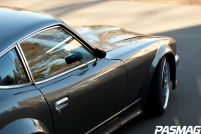 The-Godfather 1970-Datsun-240Z PASMAG 5