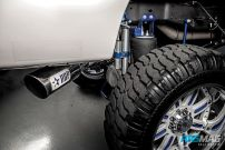 Big Country: Complete Customs Ford F-250