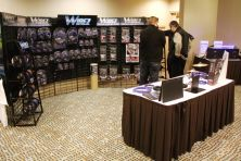 Wirez introduces new and premium products at the Clarion Canada 2011 Product launch