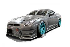 Overtake  Dry Carbon GT-R Body Kit