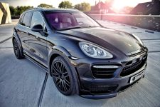 Prior Design  Porsche Cayenne 2010+ Widebody