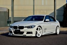 ROWEN F30 3 Series Body Kit