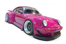 RWB Porsche 964 wide body kit