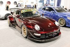 RWB  Porsche 993 Wide Body Kit