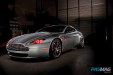 Oracle Lighting Aston Martin ESX Vantage PASMAG 4