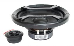 Orion - Cobalt CO652C Component Speakers