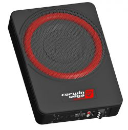 Cerwin Vega VPAS10 Vega Powered Active Subwoofer