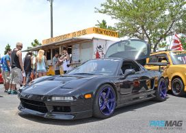 PASMAG I Love Driving Slow Chaoz Photos Acura NSX