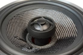 ARC602 Coaxial Speaker Review