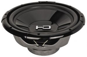 "Scosche HDW12F 12"" Woofer Review"