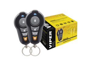 Viper  4103 1-Way Remote Start System