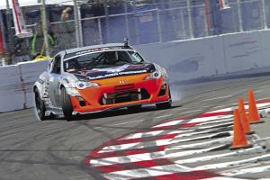 10 Changes for Formula D's 10th Season
