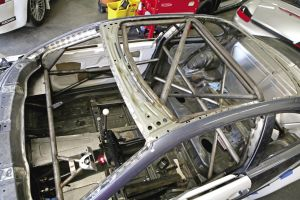 Formula Drift Preview: Behind the Builds