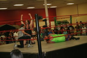 HEAT WAVE - San Antonio, TX - May 28-29 2011
