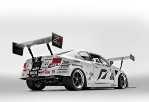 Need for Speed: World Racing 2011 Scion tC
