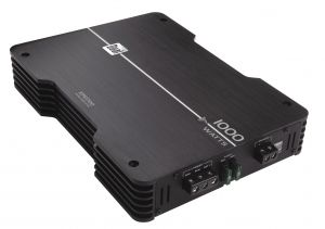 Amplifiers Buyer's Guide - July 2012