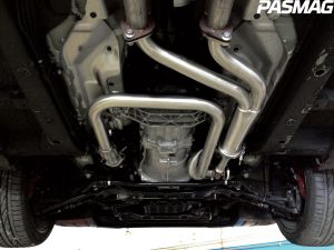 Hyundai Genesis Coupe 3.8L Turbo Kit Install