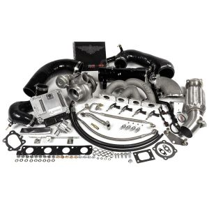Forced Induction Buyer's Guide - October 2012