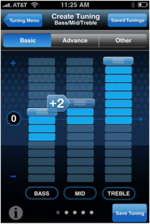 New Alpine CD Receiver and Alpine TuneIt™ App Raise the Bar for In-Car Sound Tuning