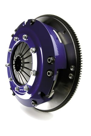 Spec Clutches & Fly Wheels: Mini and Super Twin Clutches