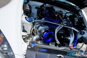 PASMAG Trending K20A Over F20C Honda S2000 Duc Trinh Engine top left