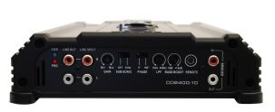 Orion Cobalt CB2400.1D Amplifier Review