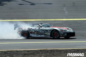 Break-Neck Style: Dean Kearney's Oracle Lighting Dodge Viper