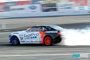 Formula Drift: Hancook Tire