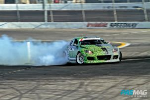 Formula Drift: Dan Savage