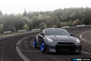 F7LTHY Rolling GTR PASMAG