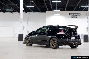 PASMAG Team Emotion Oct Nov 2016 Marc Ducrow 2011 Honda CRZ 1