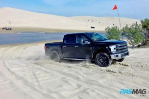 Trucks 2017 Ford F150 Raptor PASMAG 2