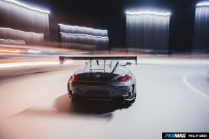 Bulletproof Automotive BMW Z4 GT Continuum PASMAG 20